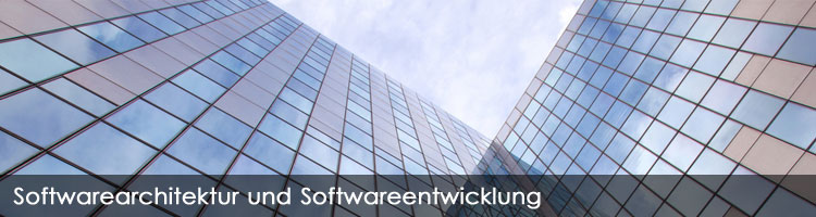 hsc - Softwarearchitektur